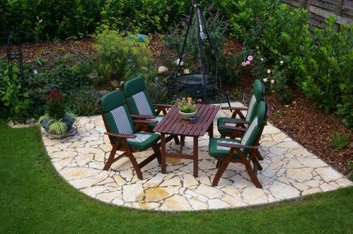 Sitzgelegenheit Garten garten und hof